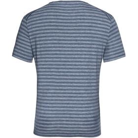 VAUDE Moyle III - Camiseta manga corta Hombre - azul